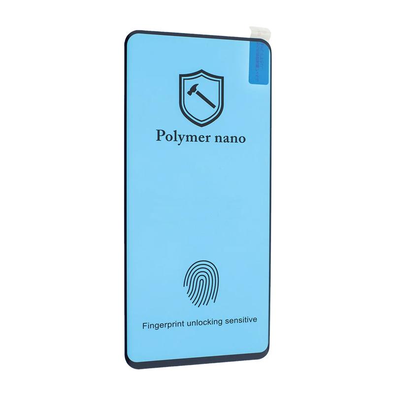 Захисне скло Glass Huawei P40 Lite E Polymer Nano black