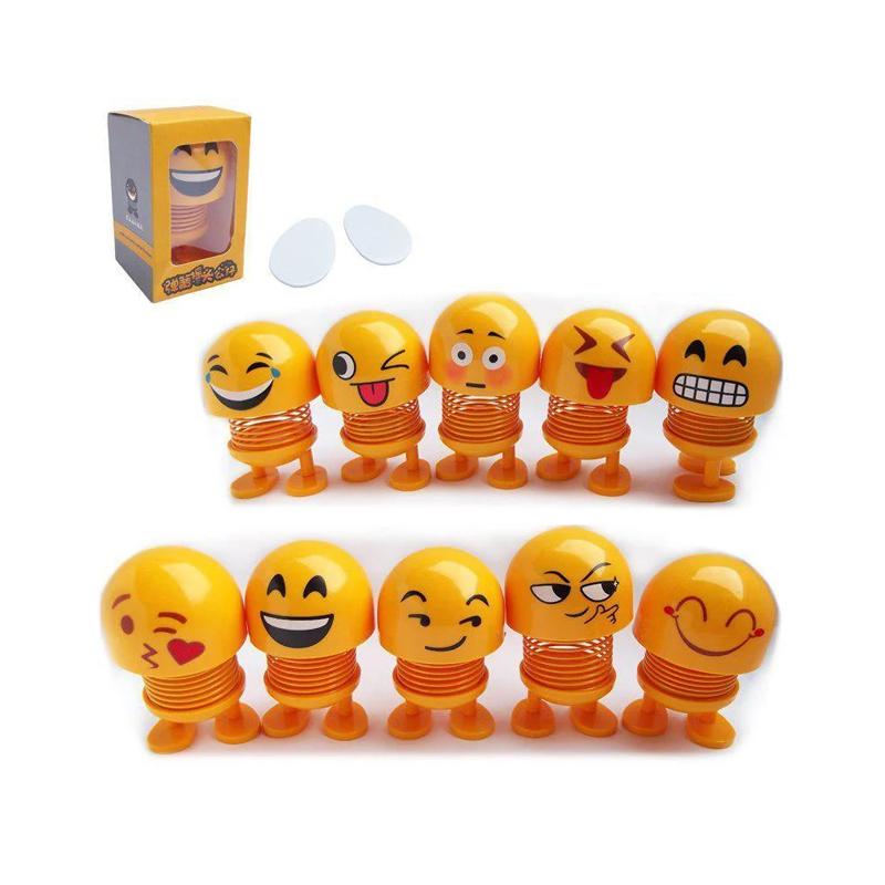 Пружина Smile Mix