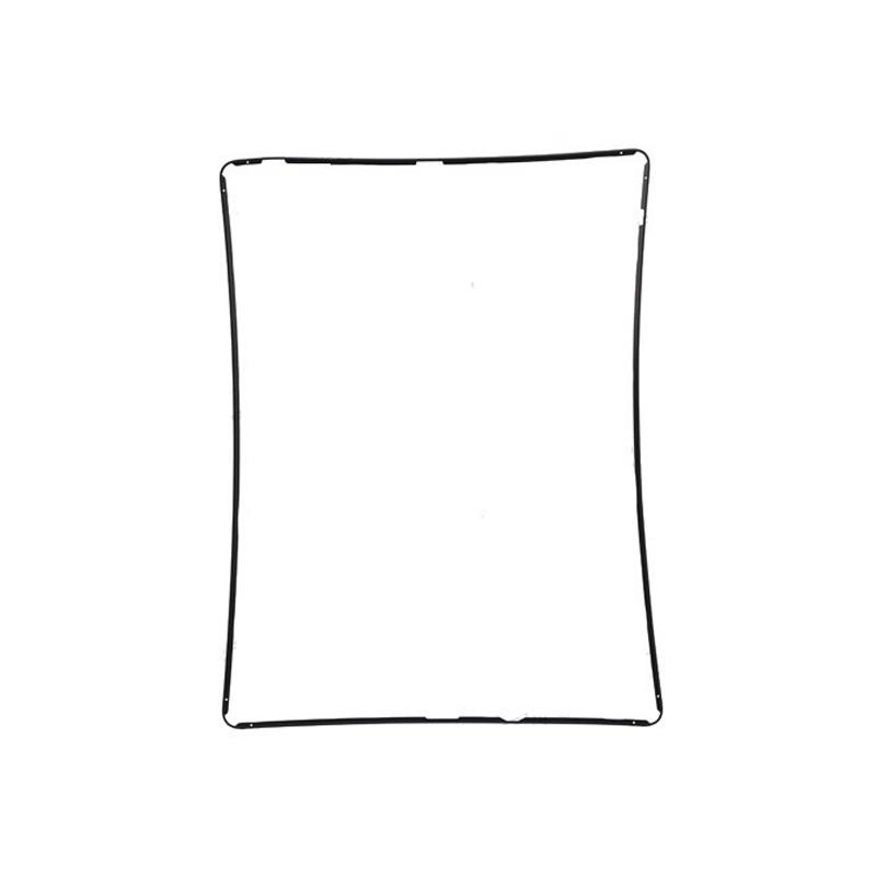 Рамка сенсора для iPad 2, iPad 3, iPad 4 чорна