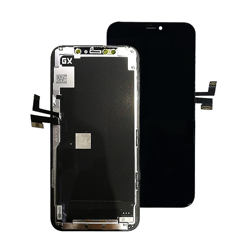 Дисплей для iPhone 11 Pro з сенсорним екраном GX чорний