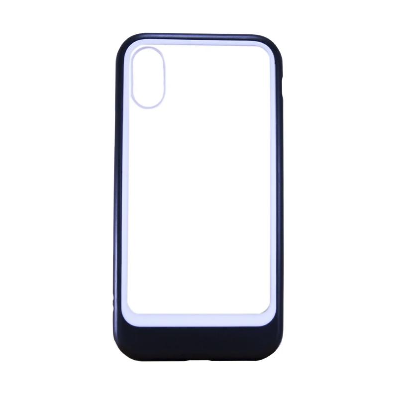 Накладка Statement case iPhone X, XS black