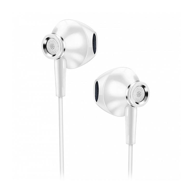 Навушники Walker H905 з мікрофоном white