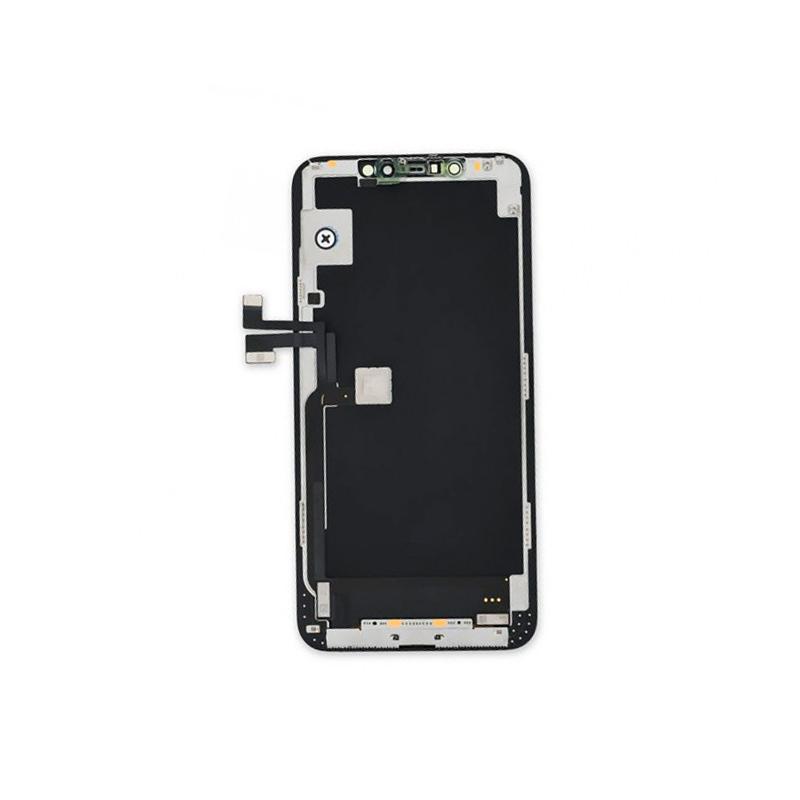 Дисплей для iPhone 11 з сенсорним екраном GX чорний