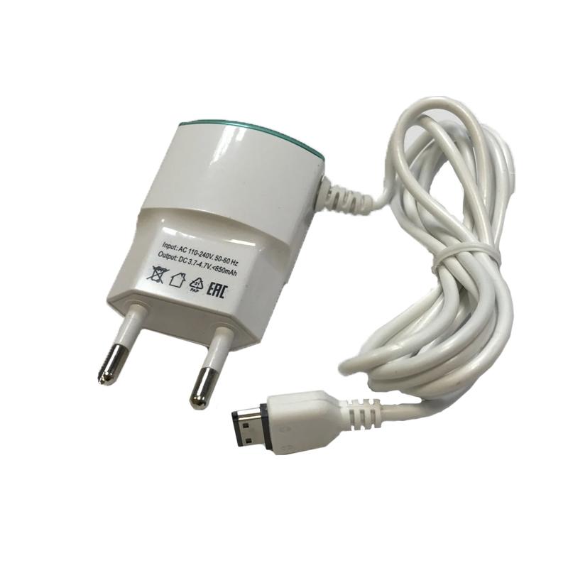 Зарядний пристрій Samsung D880 SCL Econom white