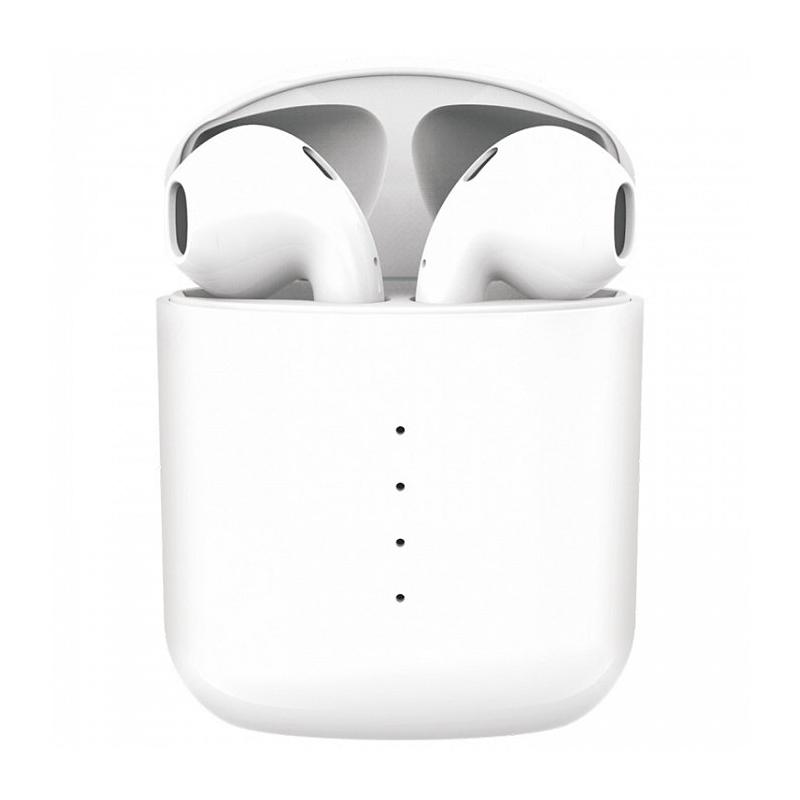 Навушники Bluetooth Walker WTS-21 white