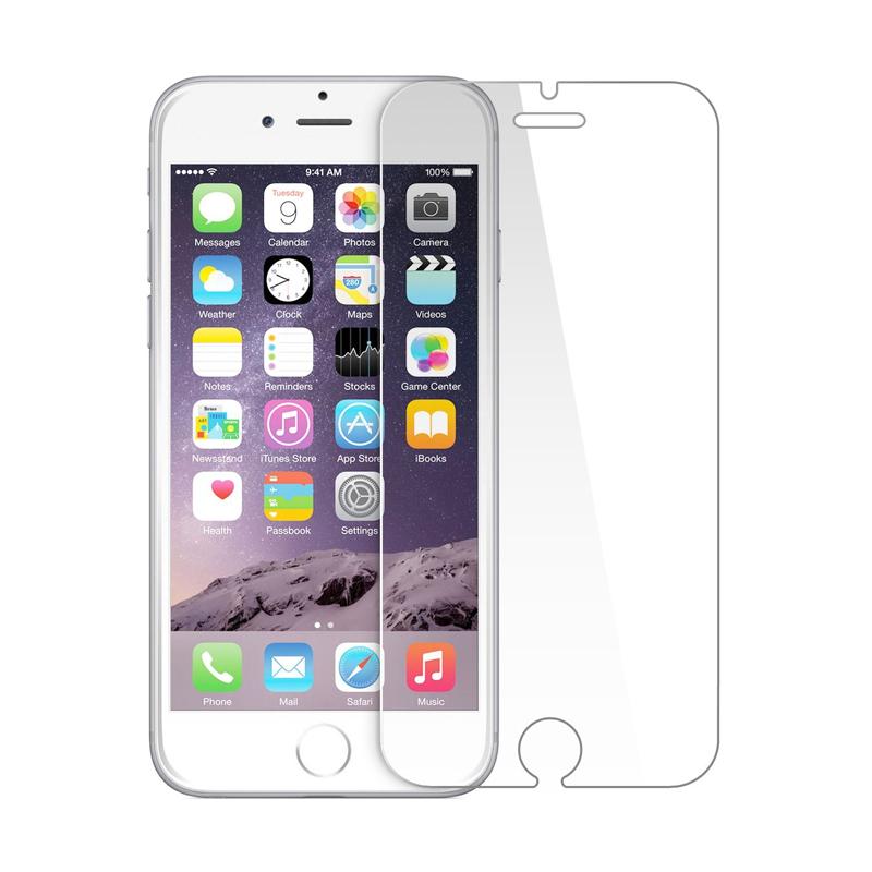 Захисне скло Glass iPhone 6, 6S, 7, 8, SE 2020