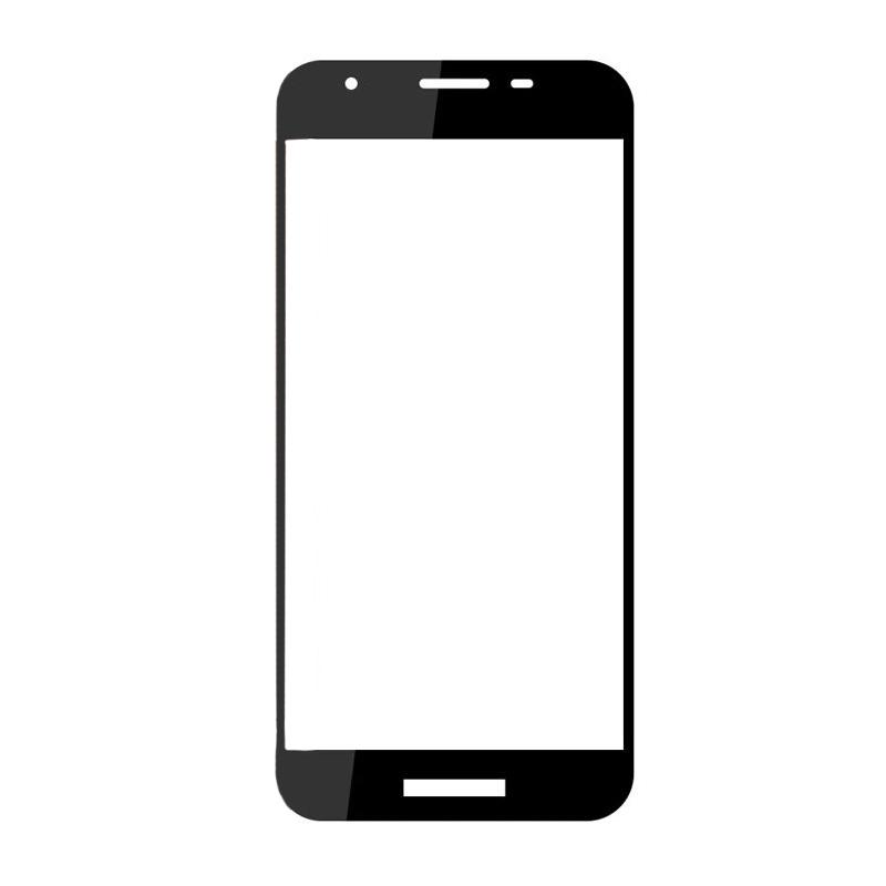 Захисне скло Glass Samsung A260 Galaxy 2 Core 2019 9D black