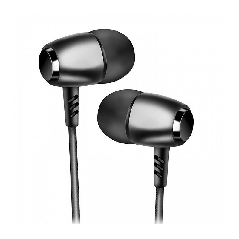 Навушники Walker H705 з мікрофоном black